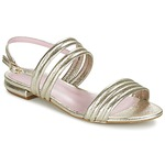 Sandals Mellow Yellow