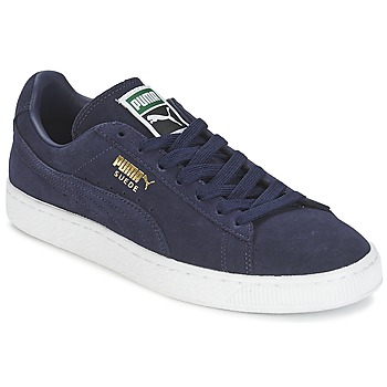 Low top trainers Puma SUEDE CLASSIC +