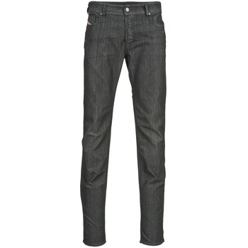 Clothing Men slim jeans Diesel SLEENKER Grey