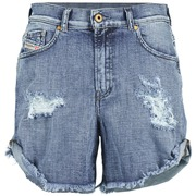 shorts & bermudas Diesel DE SCOTT