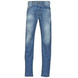 Clothing Men straight jeans Diesel BUSTER Blue