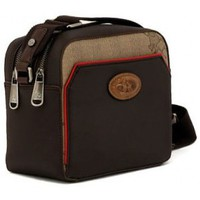 Bags Men Messenger bags La Martina LADY  BROWN RED    118,1