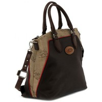 Bags Women Handbags La Martina TOTE LADY   BROWN    174,1