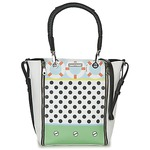 Small shoulder bags Barbara Rihl COCO IN BALI ZIPPER MED