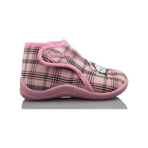 Shoes Children Baby slippers Hello Kitty MAGIC PINK