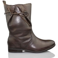 Shoes Women Mid boots Oca Loca OCA LOCA VINTAGE BROWN