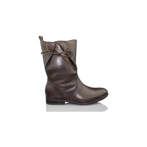 Shoes Women Mid boots Oca Loca OCA LOCA VINTAGE BROWN