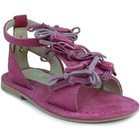 Shoes Girl Sandals Oca Loca OCA LOCA sandal modern girl FUXIA