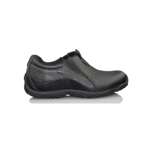 Shoes Children Loafers Timberland LEXINGTON AVENUE FTK BLACK