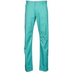 Clothing Men chinos Dockers ALPHA LIGHTWEIGHT TWILL TURQUOISE