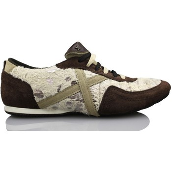 Shoes Children Low top trainers Munich Fashion SOTIL 30 BROWN