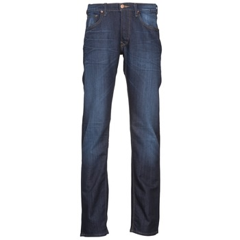 Clothing Men straight jeans Lee DAREN Blue