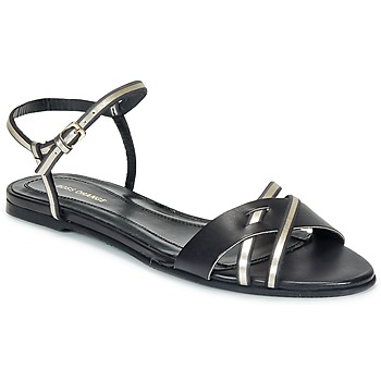 Shoes Women Sandals BOSS Casual 50262267 Black