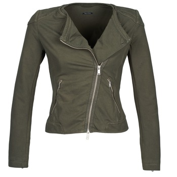 Clothing Women Jackets Marc O'Polo CHARLY Kaki