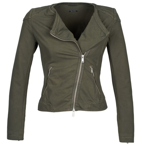 Clothing Women Jackets Marc O'Polo CHARLY Kaki