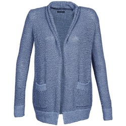 Clothing Women Jackets / Cardigans Marc O'Polo LEROY Blue