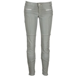 Clothing Women slim jeans Marc O'Polo LEEL Grey