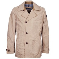 Clothing Men coats Marc O'Polo LOUKI BEIGE