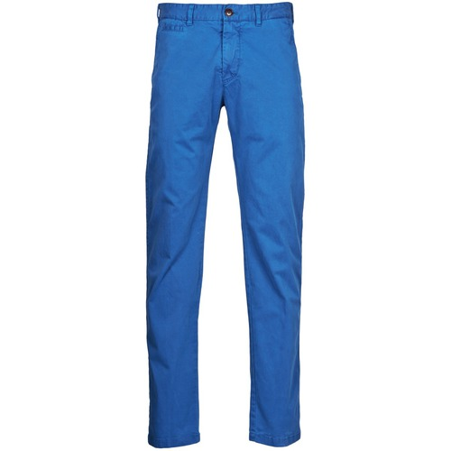Clothing Men 5-pocket trousers Marc O'Polo NAHOR Blue