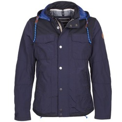 Clothing Men Jackets Marc O'Polo NESTOR Blue