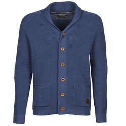 Clothing Men Jackets / Cardigans Marc O'Polo RAMUN Blue