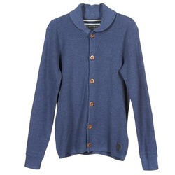 Clothing Men Jackets / Cardigans Marc O'Polo ROQUE Blue
