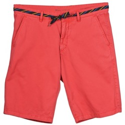 Clothing Men Shorts / Bermudas Marc O'Polo WACIM Coral