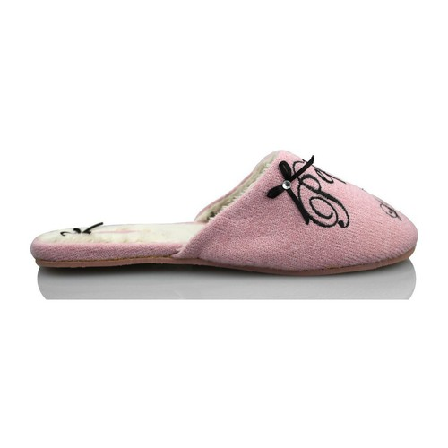 Shoes Women Slippers Pepe jeans shoes domestic woman. PINK