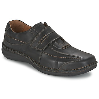 Shoes Men Derby Shoes Josef Seibel ALEC Black
