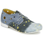 Derby Shoes Papucei LOLA
