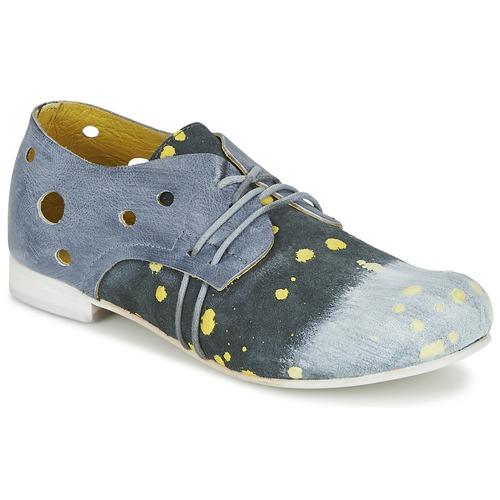 Shoes Women Derby Shoes Papucei LOLA Grey