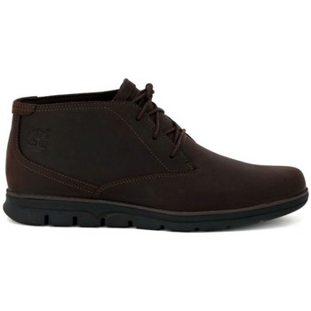 Timberland  EK BRADST  mens Mid Boots in multicolour