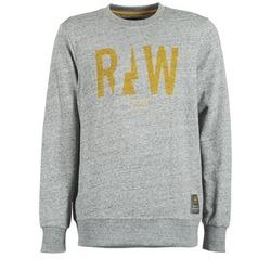 Clothing Men sweatpants G-Star Raw RIGHTREGE R SW L/S Grey