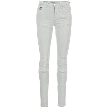Clothing Women Skinny jeans G-Star Raw 5621 ULTRA HIGH SUPER SKINNY WMN White
