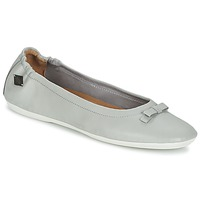 Shoes Women Flat shoes PLDM by Palladium LOVELL CASH Grey