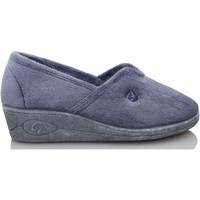 Shoes Women Slippers Cabrera stewardess go home BLUE