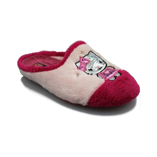 Shoes Women Slippers Cabrera MONTBLAC W PINK