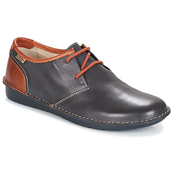 Shoes Men Derby Shoes Pikolinos SANTIAGO Black