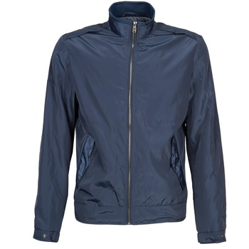 Clothing Men Jackets Energie DARIN Blue