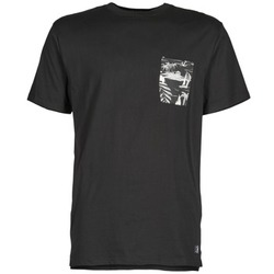 short-sleeved t-shirts DC Shoes WOODGLEN