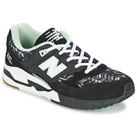 Low top trainers New Balance W530