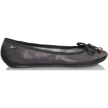 Shoes Women Flat shoes Maria Mare NAPA W12 BLACK