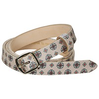 Clothes accessories Women Belts Paul & Joe Tild200 Taupe