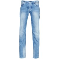 Clothing Men slim jeans Pepe jeans SPIKE Blue