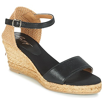Shoes Women Sandals Betty London ANTE Black
