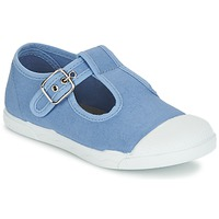 Shoes Children Flat shoes Citrouille et Compagnie RISETTE JANE Jeans