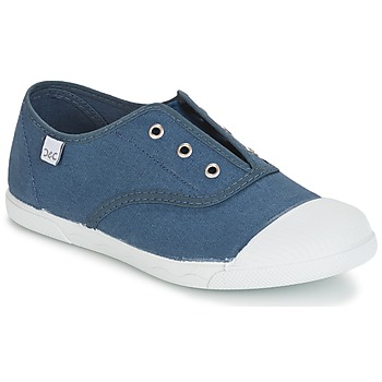 Shoes Children Low top trainers Citrouille et Compagnie RIVIALELLE Jeans