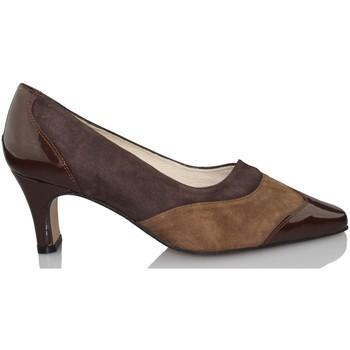 Shoes Women Heels Sana Pies SANAPIES CHAROL MOKA BROW