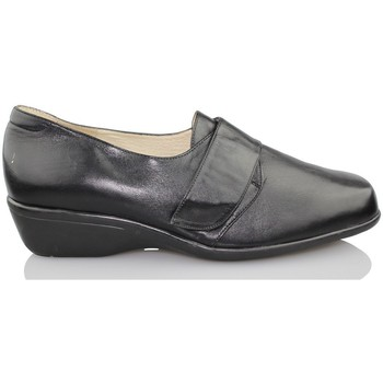 Shoes Women Brogues Sana Pies SANAPIES NAPA CERVINO BLACK