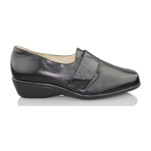 Shoes Women Brogues Sana Pies SANAPIES NAPA CERVINO BLACK